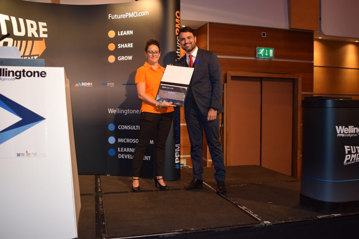 PMO Global Awards