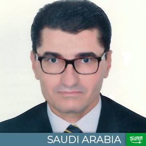 Ashraf Hamdan