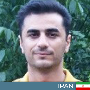 Saeed Khodaverdi