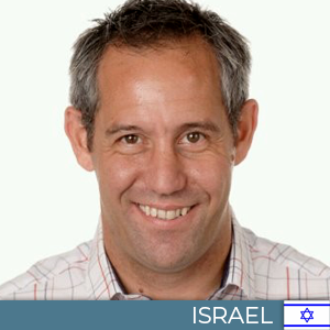 Yoav Shulman