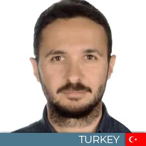 Mustafa Sahin