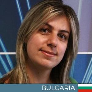 Boyana Bozhankova