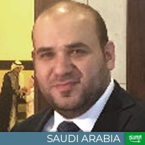 Ehab Al Daoud
