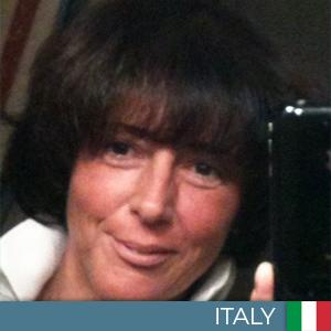 Maria Cristina Barbero