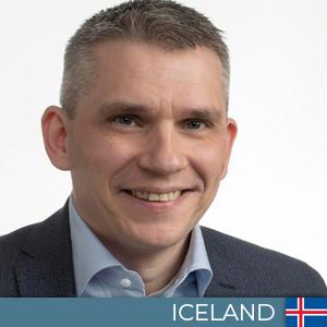 Óskar Friðrik Sigmarsson