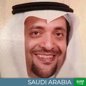 Haitham Alrasheed