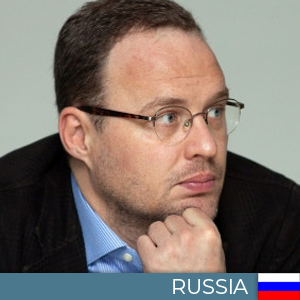 Dmitriy Lushin