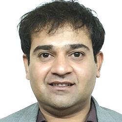 Asif Virani