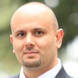 Ayman Dayekh