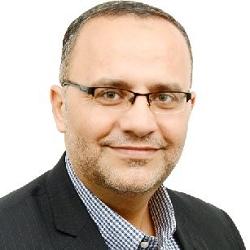 Bayhas Al Sawady