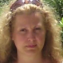 Desislava Bozhkova