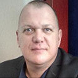 Herman Van Zyl