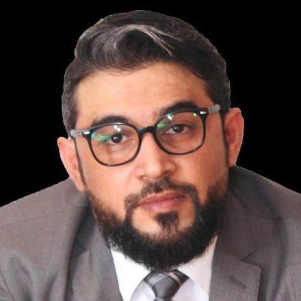 Mehdi Mahfoud