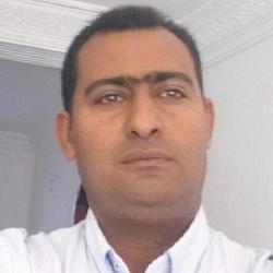 Mohammed Elbaraka