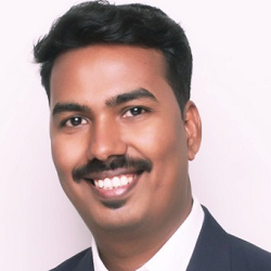 Vrijesh Singh