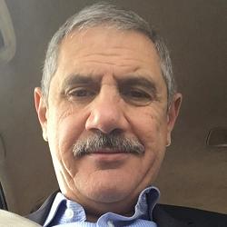 Yasar Ajlouni