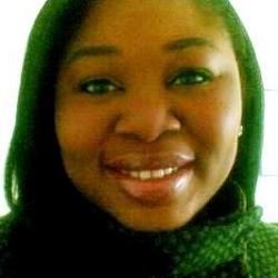Yewande Aina-Marshall