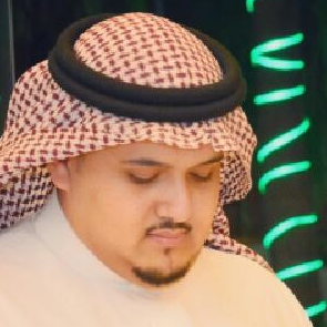 Abdulaziz Bahlas