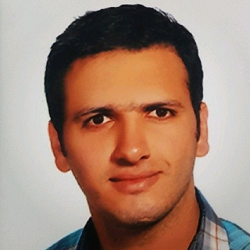 Arash Mahdipour Arasteh