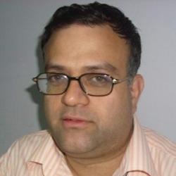 Badri N Srinivasan