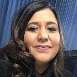 Doménike Eunicee Ortega Martínez