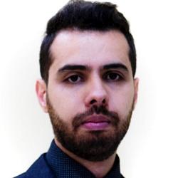 Evandro Benedetti Sant'Ana Silva