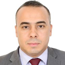Hasan M. Elagouz
