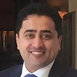 Husain Al-Omani