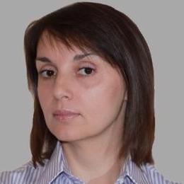 Natalia Slynko