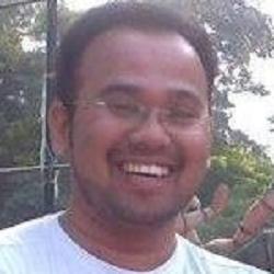 Sanjay Singh Rawat