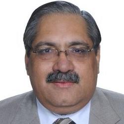 Suhail Iqbal