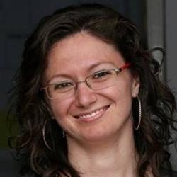 Teodora Lazar
