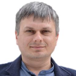 Volodymyr Oros
