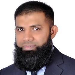 Zahid Siddique