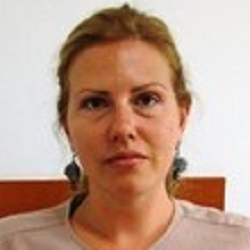 Ana Manyarova