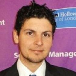 George Alexopoulos