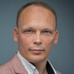 Yevgen Kamashev
